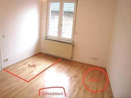 Gemütliche 2-Zimmer-Wohnung mit Einbauküche in Frankfurt-Fechenheim