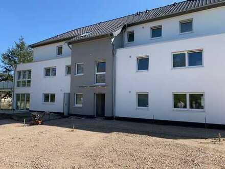 Barrierefreiheite Wohnung im Mehrfamilienhaus - Top Ausstattung