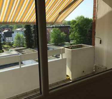 Schöne drei Zimmer Wohnung in Hamm, Heessen