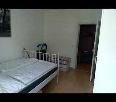 WG Zimmer in Huttrop 2er WG