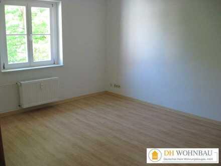 **Modernisierte** 2-Zimmer Wohnung in Rathenow