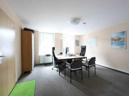 "Bürofläche 91m² im Erdgeschoss ""im Herzen von Wesel-Büderich"" gelegen!"