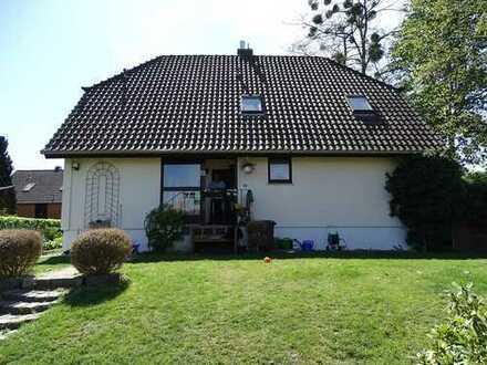 Ein-/ Zweifamilienhaus nahe Havel und Hahneberg