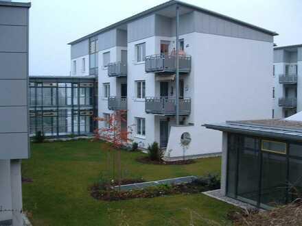 Hochwertige 4-Zimmer-Wohnung in Ehingen