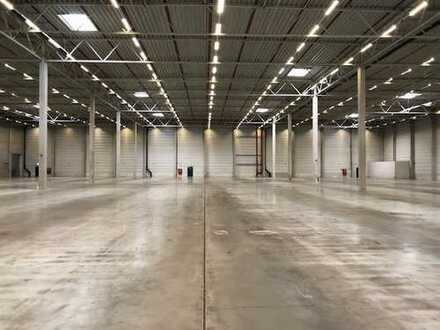 Exklusive Lager- und Logistikflächen nahe der BAB 45 PROVISIONSFREI