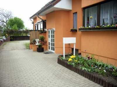 Moderne 3-Zi-Maisonette-Wohnung im idyllischen Wust - EBK - Laminat