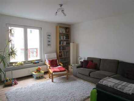 Anleger aufgepasst! Schön geschnittene 4 Zimmer Wohnung in Weidenpesch mit Balkon