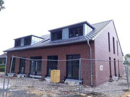 3-Zimmer Neubaumietwohnung im Dachgeschoss mit Balkon in Havixbeck