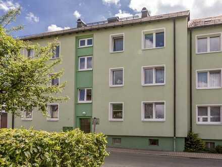 Schöne, renovierte 3-Zimmer Wohnung