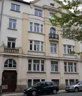 Helle freundliche 2 Zimmerwohnung - Balkon - schöner Gemeinschaftsgarten