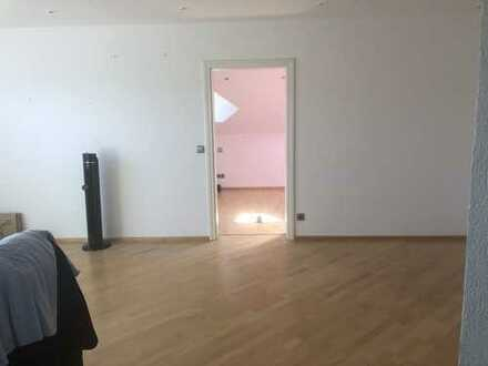 Attraktive Wohnung mit zwei Zimmern in Landau