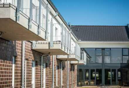 Neubau / Erstbezug - Wohnen mit Service in Cappeln
