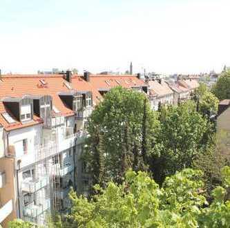 Mehrere bezugsfreie Eigentumswohnungen Schwabing- Maxvorstadt, von 125 bis 58 m²