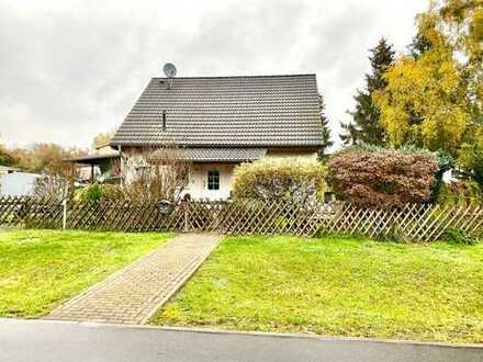LEHNITZSEE-IMMOBILIEN: Einfamilienhaus in Falkensee