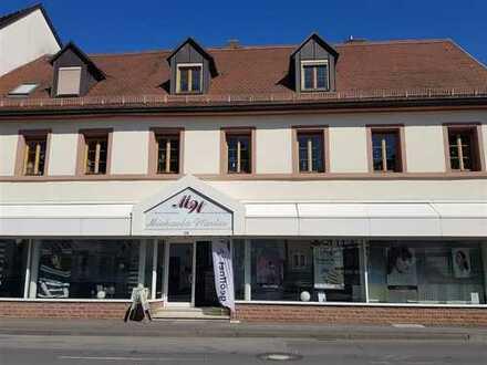 """""""NEU: Ladenlokal in toller Altstadtlage von Lohr am Main"""""""