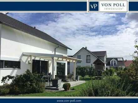 ***Einfamilienhaus*** idyllische Lage mit großem Garten, in Nellingen