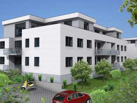 Großzügige 4-Zimmer Neubauwohnung im Erdgeschoss (Hochparterre)