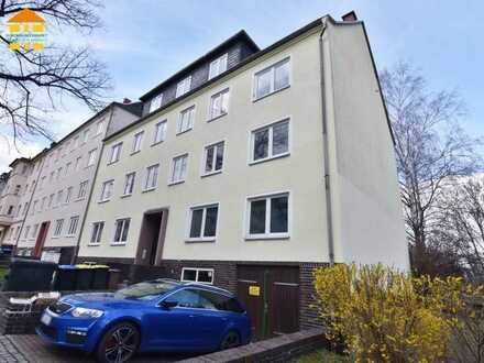 Eigennutzer aufgepasst -Wohnung mit EBK und Erker!