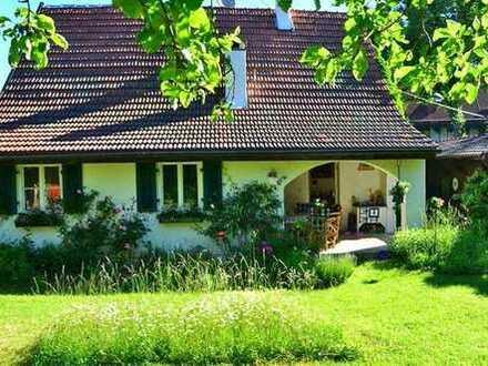 Einfamilienhaus in Starnberg