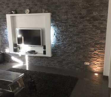 Exklusive 3-Zimmer-EG-Wohnung direkt am Wald in Gerresheim