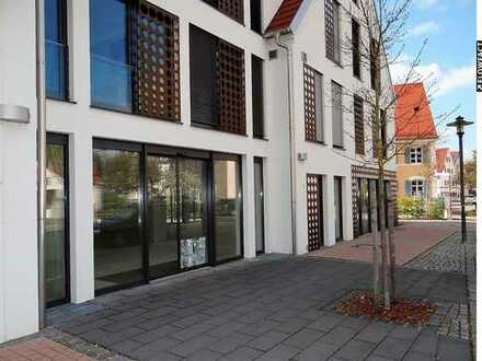 Lukrative Gewerbeeinheit im Zentrum von Thannhausen