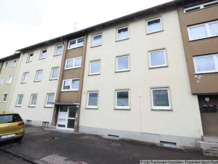 Stadt-Liebhaber aufgepasst, zentrumsnahe 3 - Zimmer Wohnung in VS-Schwenningen!