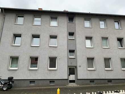 Ruhige, gemütliche Ergeschoßwohnung nahe der Bochumer Innenstadt mit Balkon
