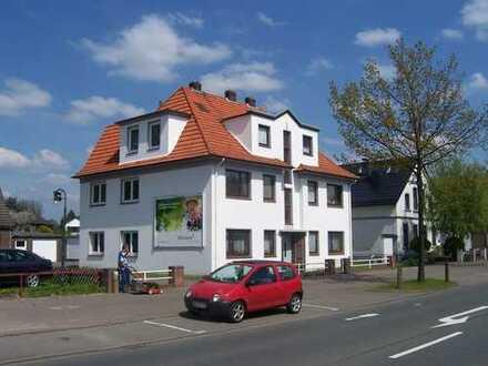 Gemütliche 2 Z. Wohnung in Deichhorst