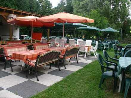 Gasthof in Rheinland Pfalz, Geschäftsübergabe aus Altersgründen