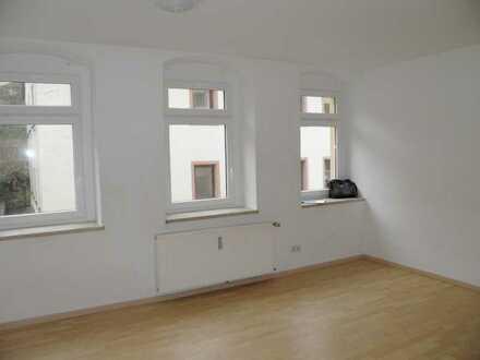 Single sucht 1-Raum-Wohung in Zschopau?