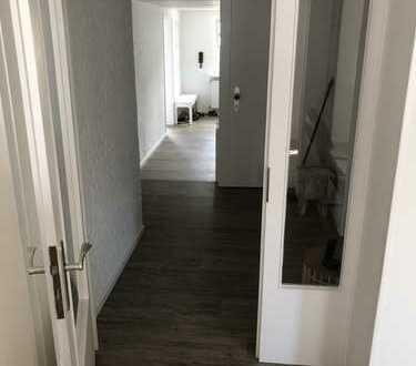 Wohnung in der Altstadt von Bad Laasphe ( NRW )