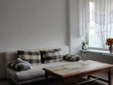 2 Zimmer ETW am Bornheimer Hang, BEZUGSFREI, ruhig, grün, hell