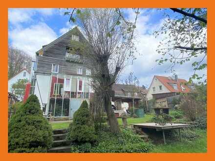 Modernes Wohnen in historischem Ambiente in Ammerbuch-Reusten
