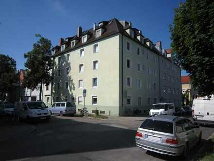 Möbliertes City-Apartment (unweit der Kahnfahrt)