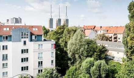 Finde dein Studenten-Zuhause in Hannover