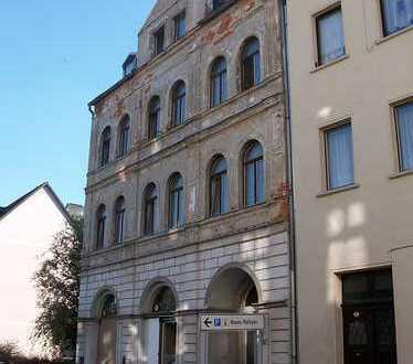***Denkmalgeschütztem Gründerzeithaus neues Leben einhauchen - Wohn-und Geschäftshaus ***