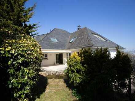 Luxuriöse 3-Zimmer-Wohnung am Kapellenberg mit Garten