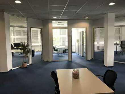 Attraktive Bürofläche mit sehr guter BAB-Anbindung