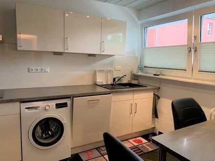 Sichere Kapitalanlage für Einsteiger - Schön geschnittene Eigentumswohnung mit moderner Einbauküche