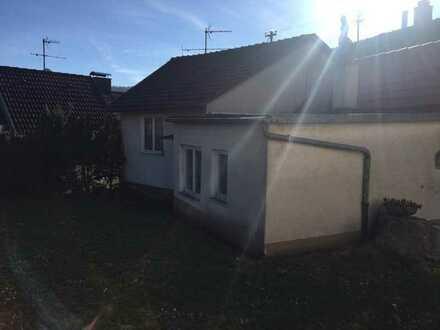 Erstbezug nach Sanierung: schönes 4-Zimmer-Einfamilienhaus mit EBK in Blaubeuren, Gerhausen