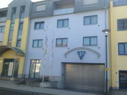 Wohnen wie im Penthouse - Exklusive 2-Zimmer-Wohnung mit Balkon in Schlüchtern