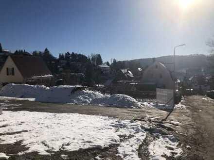 sonniges Grundstück in bevorzugter Lage Albstadt-Ebingens zu verkaufen