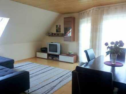 3-ZKB Maisonette Wohnung in Heldenbergen