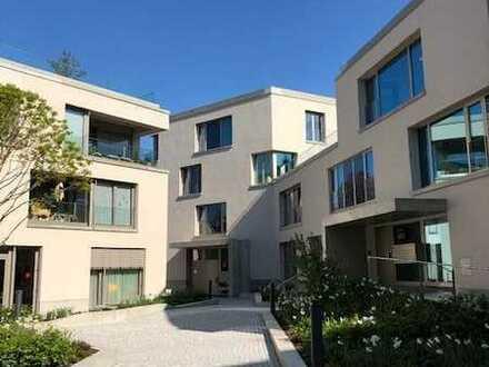 Seniorenwohnung im Zentrum von Bad Saulgau - zentral und wunderschön