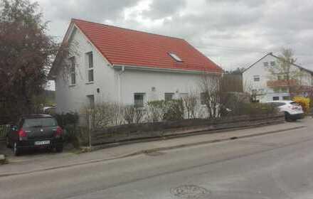 KFW 70 Einfamilienhaus mit großem Garten und 3 Kinderzimmern und 2 Bädern