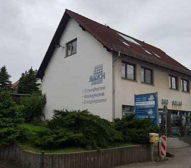 Wohn- und Geschäftshaus, Mietkauf möglich