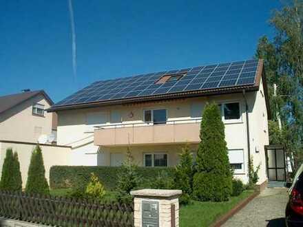 3- Zimmer Dachgeschoßwohnung in Sindelfingen Maichingen zu vermieten