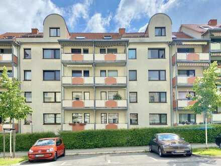 Wohnung neu gestalten und gute Rendite erhalten