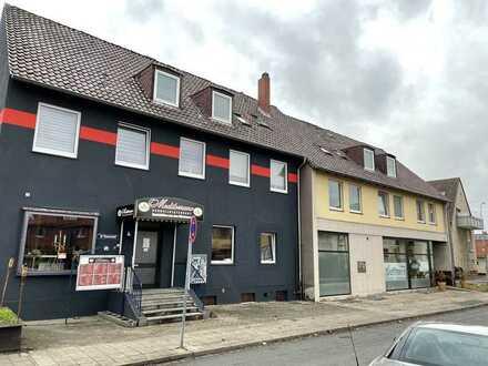 Wohn- und Geschäftshaus in guter Lage Braunschweigs mit interessanter Rendite!