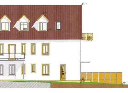 2-Fam.-Haus mit ausbaubarem DG - Gärtnerviertel